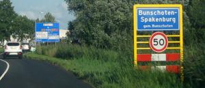 Taxi Bunschoten-Spakenburg